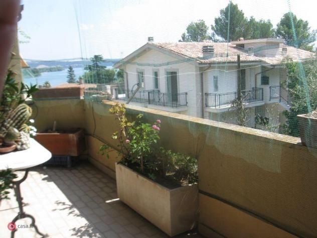 Appartamento in vendita a trevignano romano