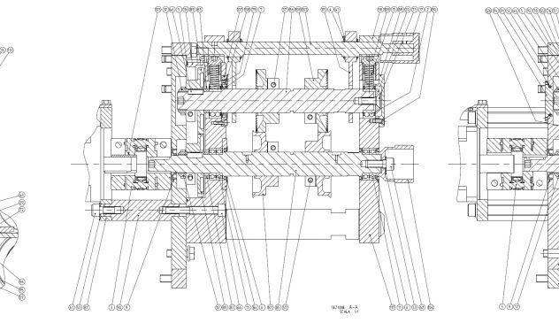 Corso disegno tecnico meccanico