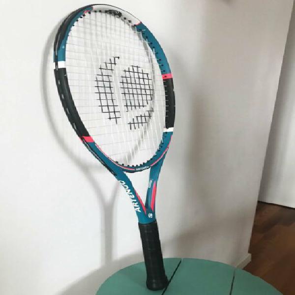 Racchetta tennis junior tr 530 25 pollici decathlon