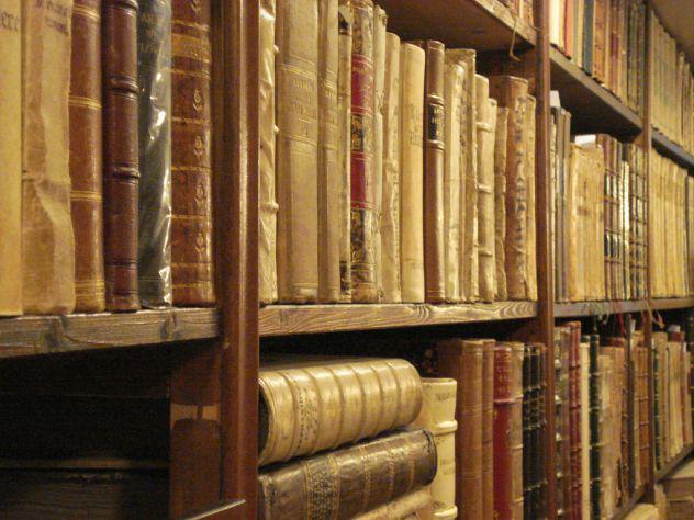 Ripetizioni di diritto, storia ed altre materie