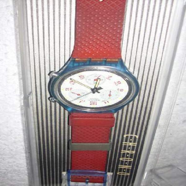 Swatch da polso