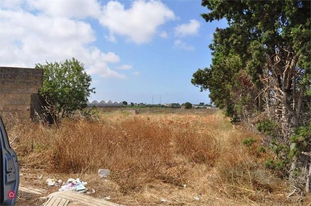 Terreno agricolo in vendita a marsala