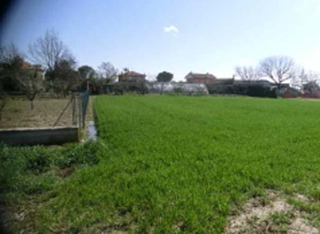Terreno di 9531 mq in vendita a gambettola - rif. 4199140