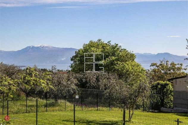 Terreno edificabile in vendita a lonato del garda