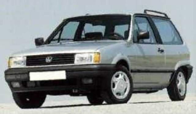 Volkswagen Polo 1.0 CL (1992) iscritta ASI?
