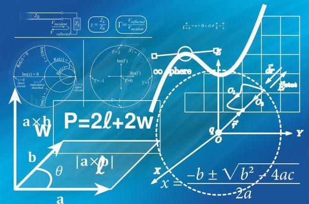 Laureata in matematica pluriennale esperienza