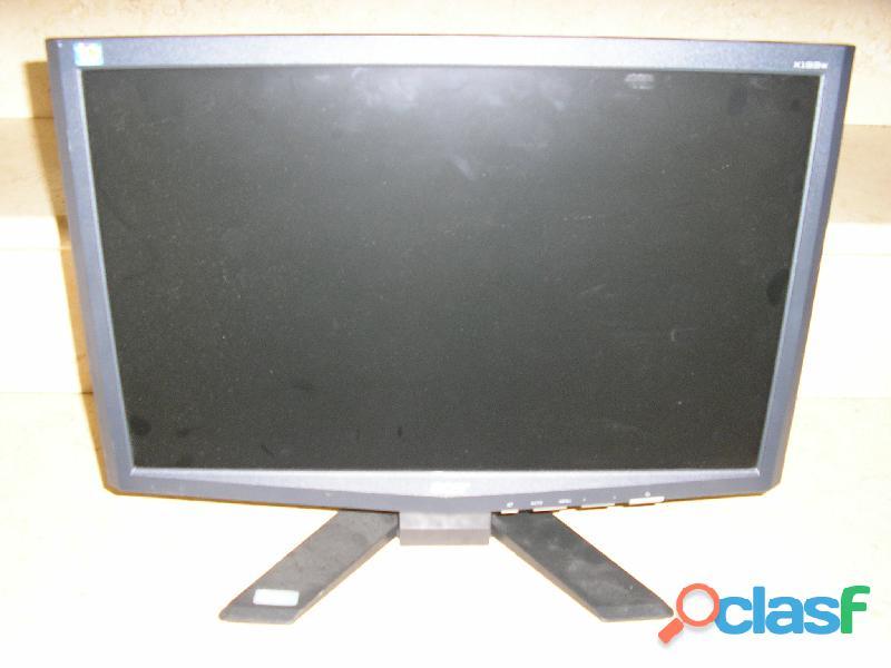 Vendo MONITOR PC ACER LCD