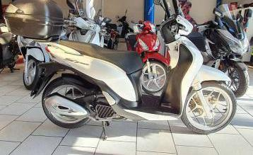 Honda sh 125 - km.…