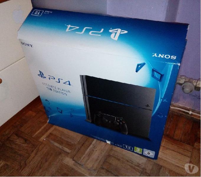 Sony ps 4 1 tb