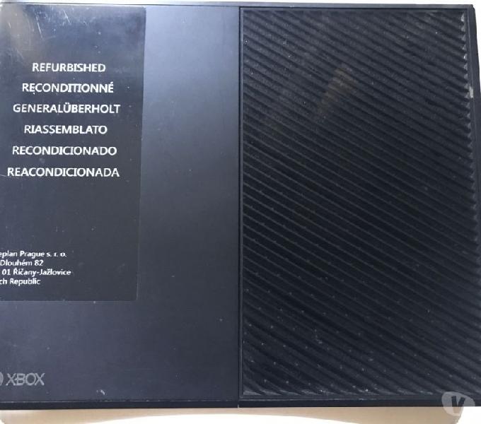 Xbox one 500 gb con controller