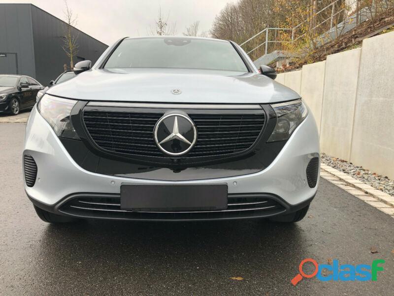 Mercedes Benz EQC  Klasse 4Matic 2