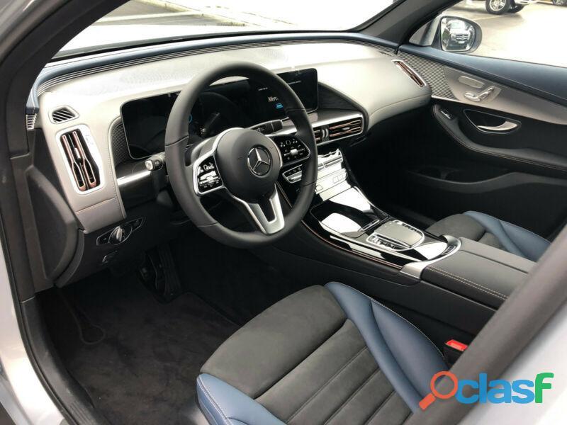Mercedes Benz EQC  Klasse 4Matic 1