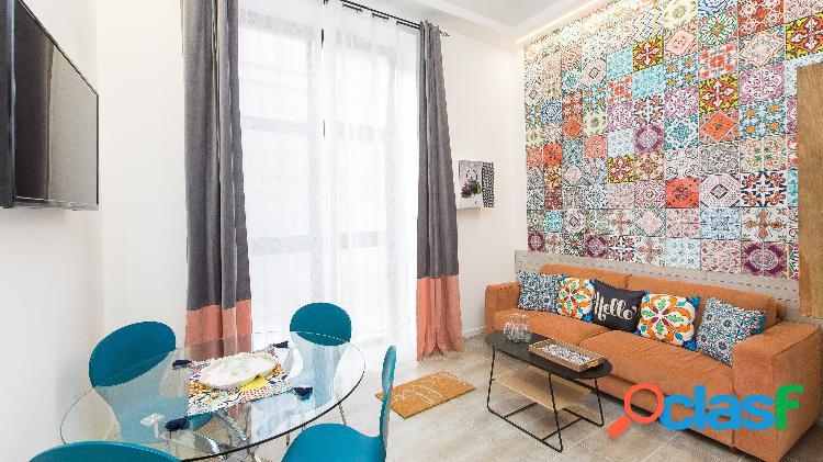 Centro storico - appartamento 3 locali € 210.000 t324