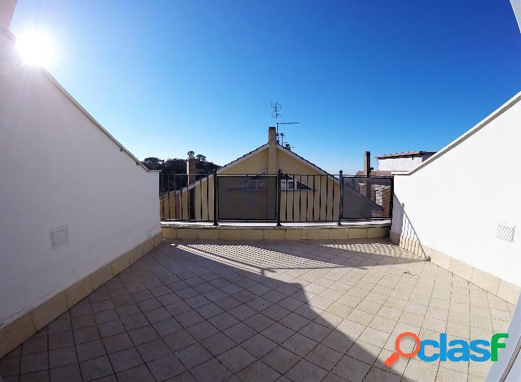 Centro storico - attico 4 locali € 375.000 t415