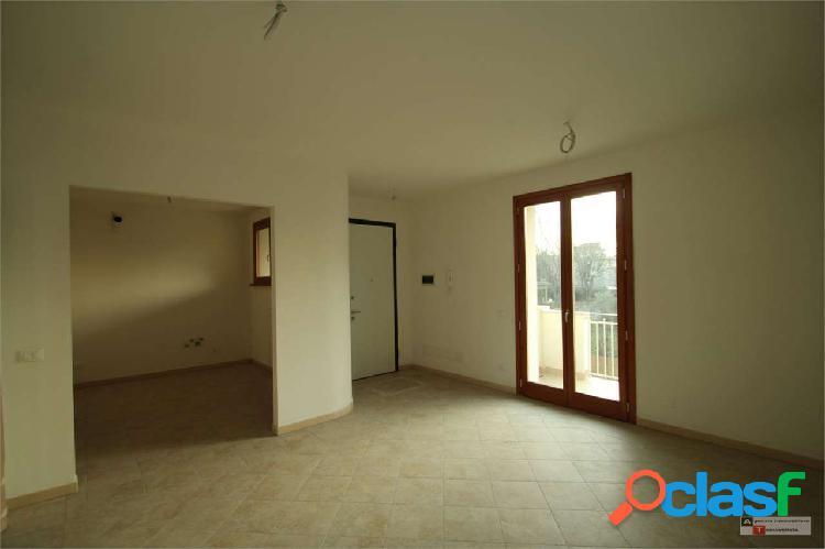 San marco, appartamento nuovo al primo piano