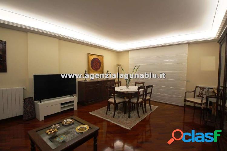 Appartamento in Via Mazara