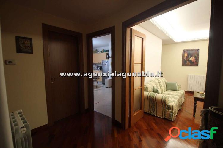 Appartamento in Via Mazara 3
