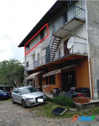 Appartamento all'asta in via cantalupo 7