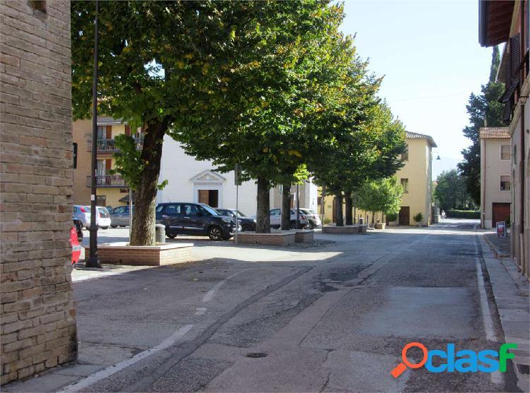 2 locali piazza bruno buozzi, bastia umbra