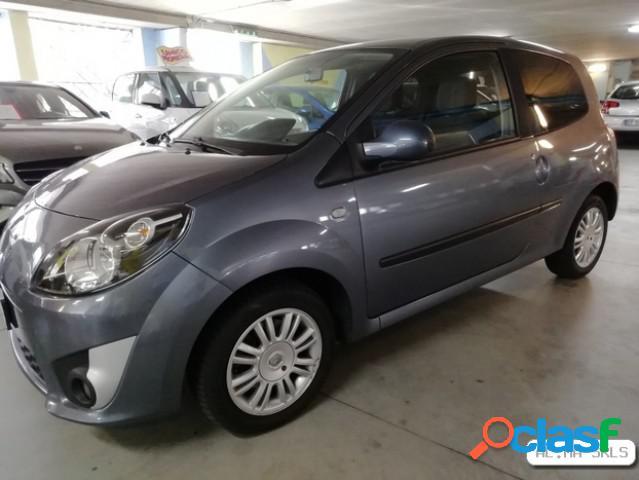 Renault twingo 2ª serie benzina in vendita a milano (milano)