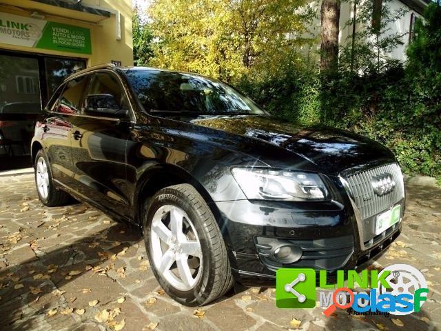 Audi q5 diesel in vendita a castel maggiore (bologna)