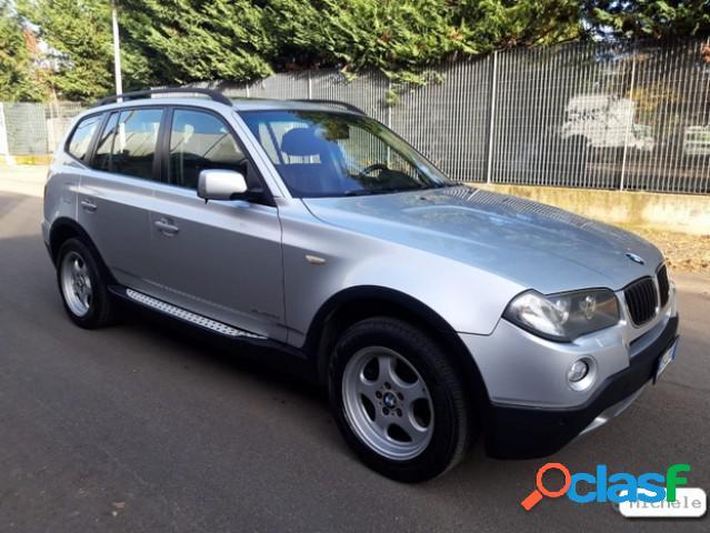 Bmw x3 diesel in vendita a roma (roma)