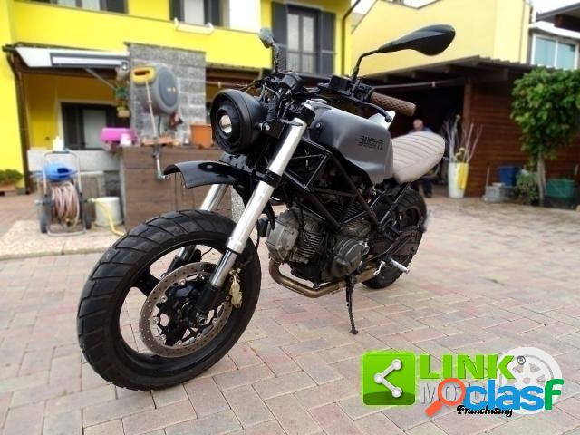 Ducati monster 600 benzina in vendita a novara (novara)