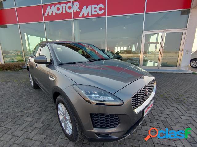 Jaguar e pace diesel in vendita a altivole (treviso)