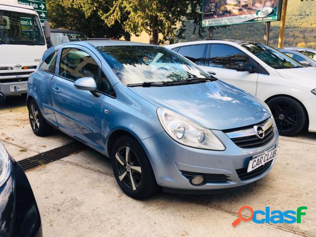 OPEL Corsa diesel in vendita a Morano Calabro (Cosenza)