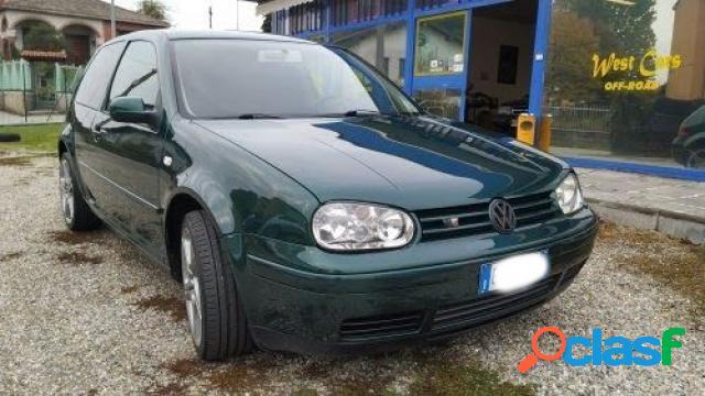 Volkswagen golf benzina in vendita a vigevano (pavia)
