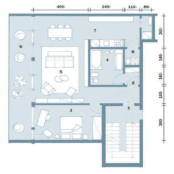 Acquisto piccoli appartamenti, mansarde,attici