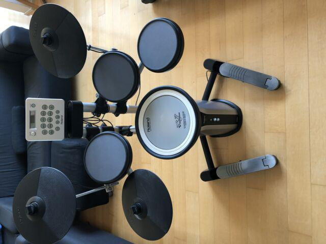 Batteria elettronica roland v-drums lite hd-3