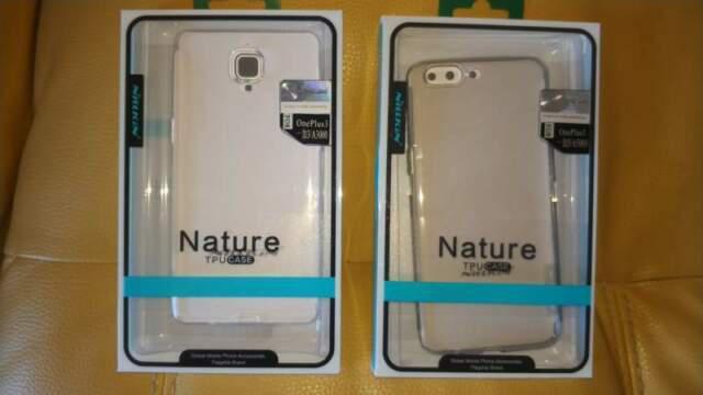 Cover per OnePlus 5 e 3