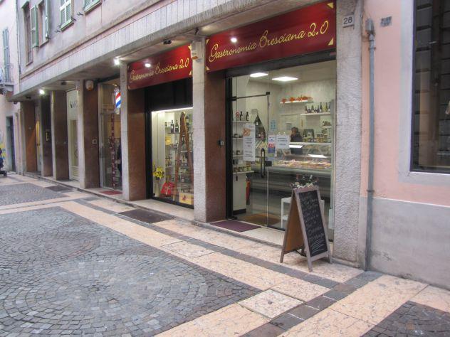 Gastronomia a brescia, centro storico