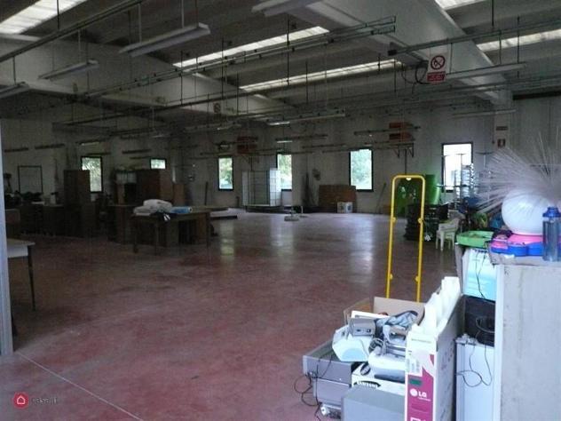 Laboratorio in vendita a iseo
