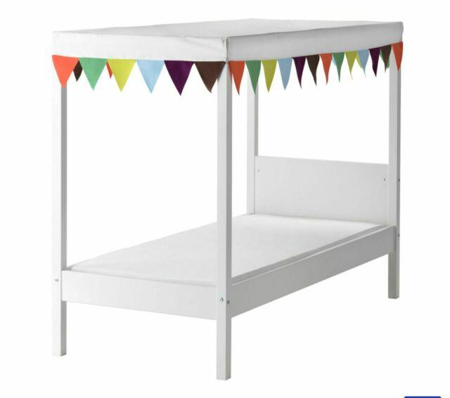 Ikea Letto Matrimoniale Baldacchino.Molle Ikea Offertes Febbraio Clasf