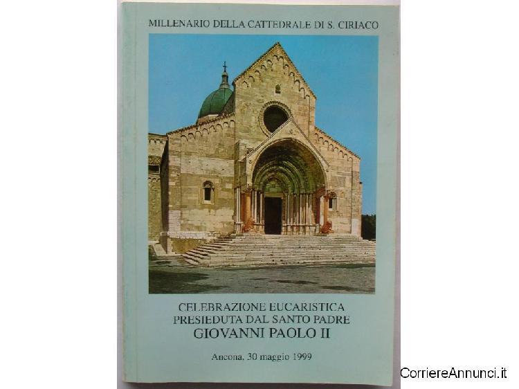 Millenario della cattedrale di san ciria