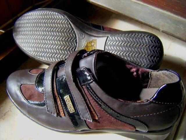 Occasione: 2 paia scarpe donna, nuove, mis.39