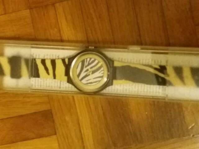Orologi swatch, benetton e bulova accutron ii snorkel /