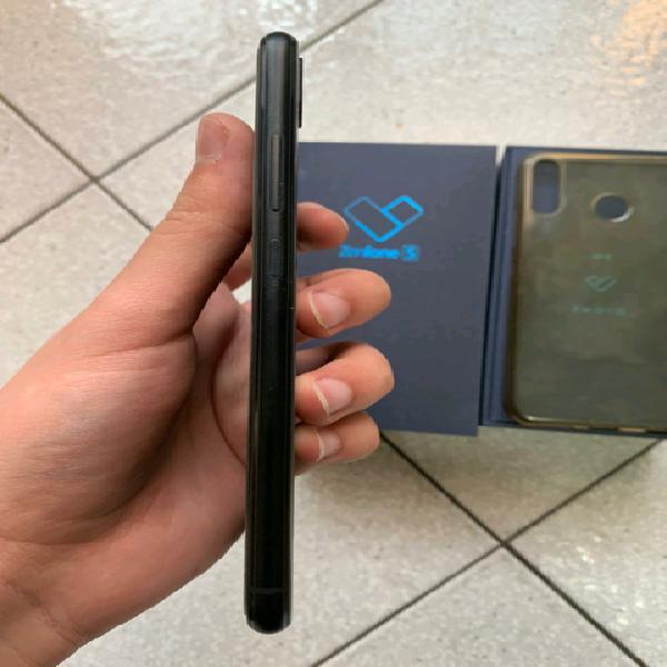 Vendo Asus Zenfone 5 4G Ram 64GB.