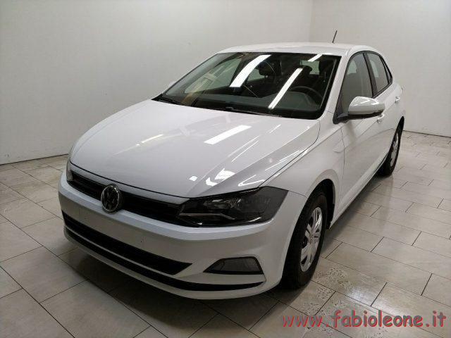 Volkswagen 1.0 evo 80 cv 5p. comfortline bluemotion