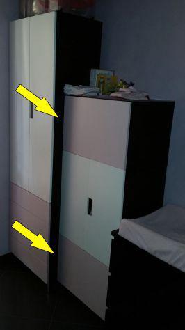 Ikea Pax Ante Scorrevoli Istruzioni Montaggio.Ante Ikea Offertes Maggio Clasf