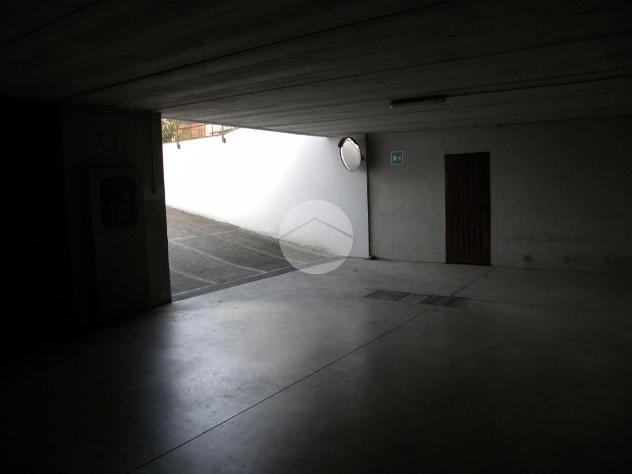 box via Alessandro Manzoni, VIMERCATE