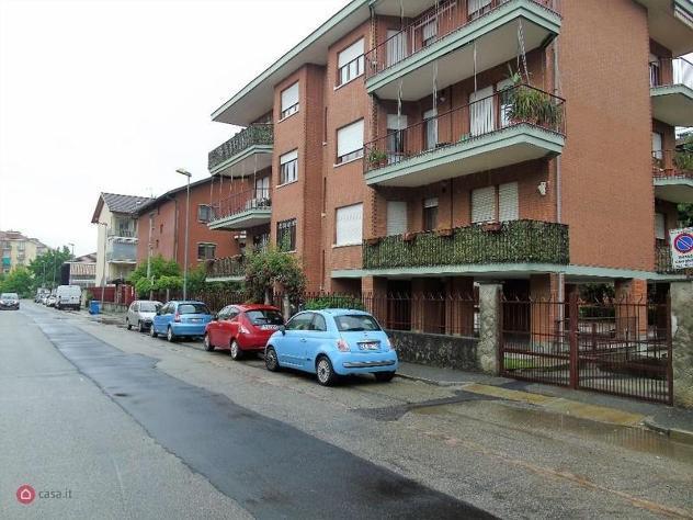 Garage/Posto auto in vendita a Moncalieri