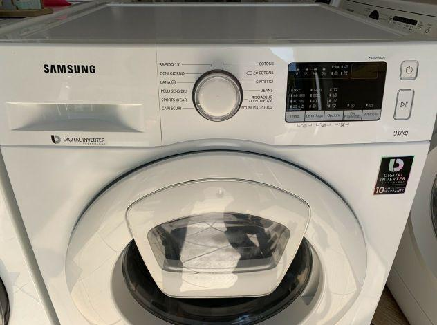 Lavatrice whirlpool 9 kg, 1400 g/min, a+++, garanzia 12 mesi