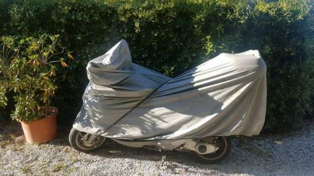 Piaggio x9 250 envolution
