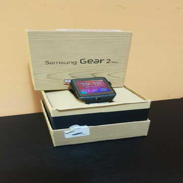 Smartwach samsung gear s2 neo