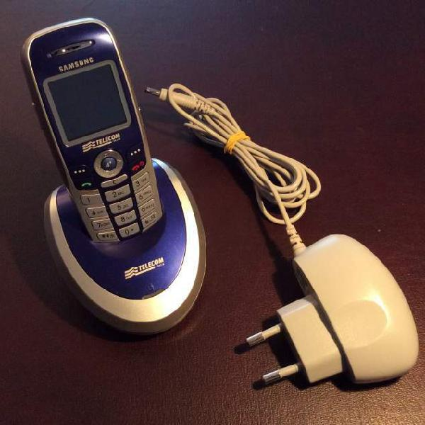 Telefono Cordless Samsung Telecom