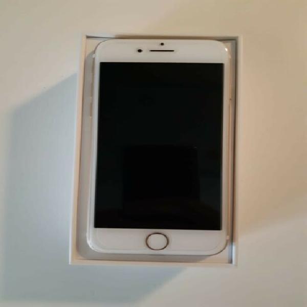 Vendo iphone 7 oro 32g