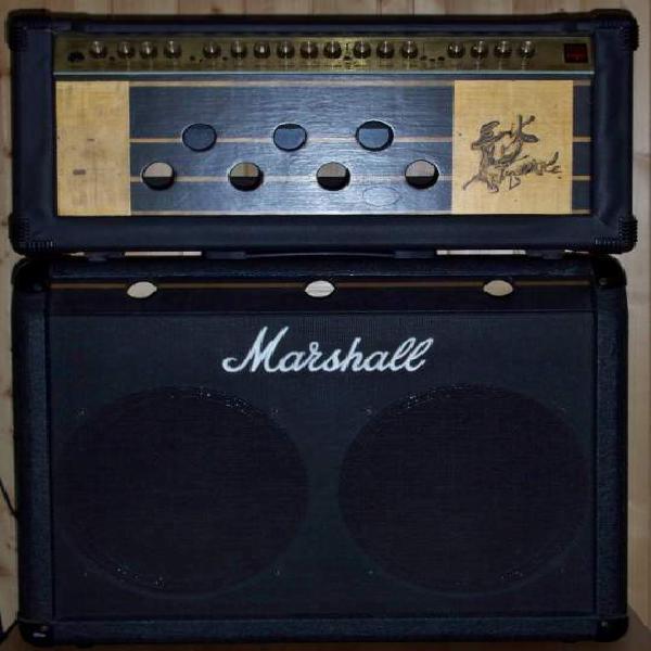 Amplificatore per chitarra più regalo eq